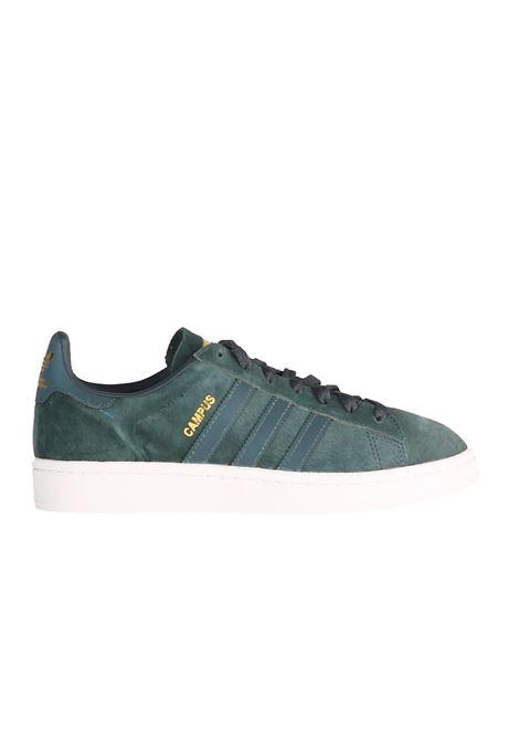 ADIDAS CAMPUS ADIDAS | Sneakers | BZ0074CAMPUSverde
