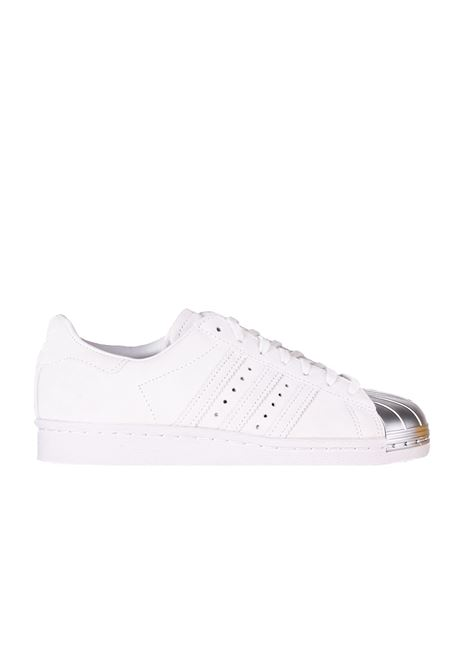 SUPERSTAR 80S ADIDAS | Sneakers | CP9945SUPERSTAR80SMEGREY