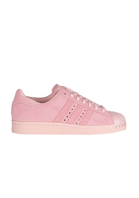 SUPERSTAR 80S ADIDAS | Sneakers | CP9946SUPERSTAR80SMEPINK