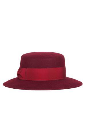 BORSALINO ''TOLEDO'' BORSALINO   Hats   0376TOLEDO0801