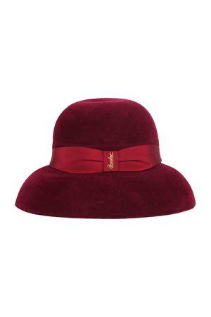 BORSALINO ''HAUDREY'' BORSALINO   Hats   0385HAUDREY0801