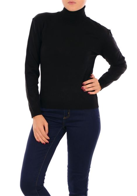 TURTLENECK WOOL BOUTIQUE MOSCHINO | Sweaters | 09345800555
