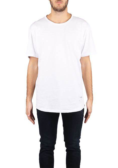 COTTON SHIRTS DANIELE ALESSANDRINI | T-shirt | M90413707201