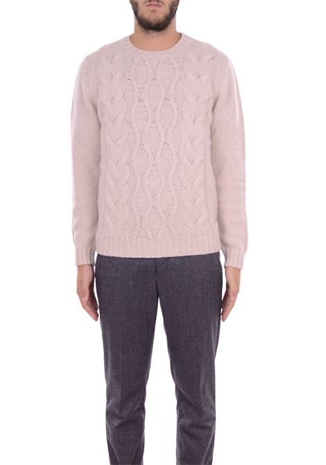 WOOL AND CASHMERE KNITWEAR DELLA CIANA | Sweaters | 1861213221