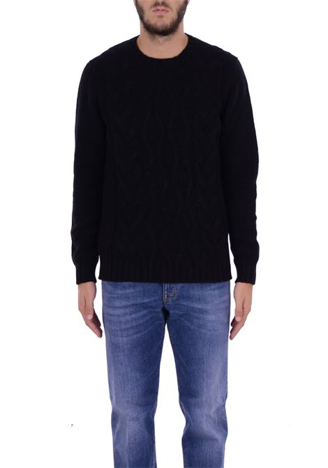 WOOL AND CASHMERE KNITWEAR DELLA CIANA | Sweaters | 1861213999