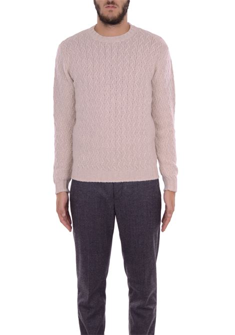 WOOL AND CASHMERE KNITWEAR DELLA CIANA | Sweaters | 1868213221