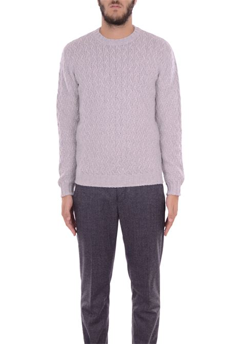 WOOL AND CASHMERE KNITWEAR DELLA CIANA | Sweaters | 1868213961