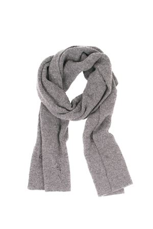 WOOL AND CASHMERE SCARF DONDUP | Scarfs | UK073Y343UXXXDUW17909