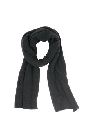 WOOL AND CASHMERE SCARF DONDUP | Scarfs | UK073Y343UXXXDUW17999