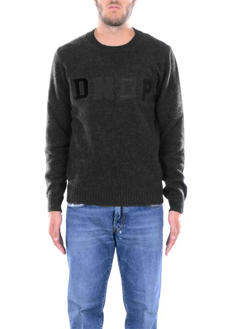 WOOL SWEATER DONDUP | Sweaters | UM773M489U113DUW17897