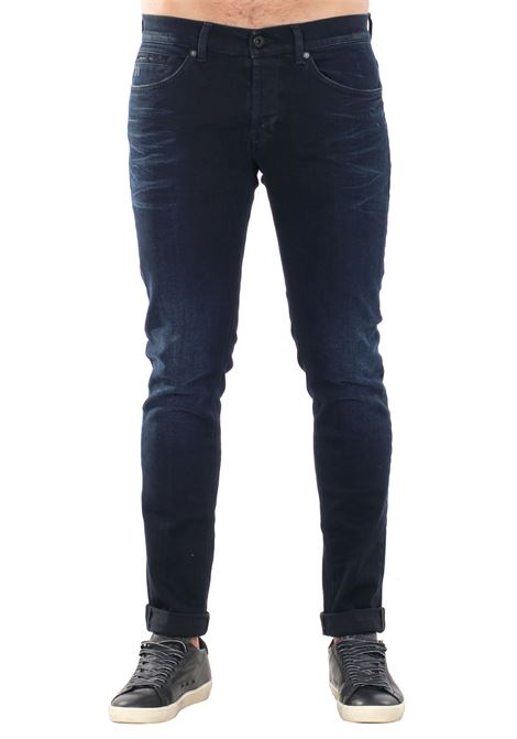 JEANS 'GEORGE' DONDUP | Jeans | UP232DS162UP18NUHIW17999