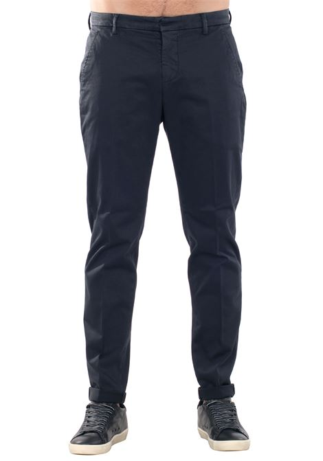 PANTS 'GAUBERT' COTTON DONDUP | Pants | UP235RS004UPTDDUW17899