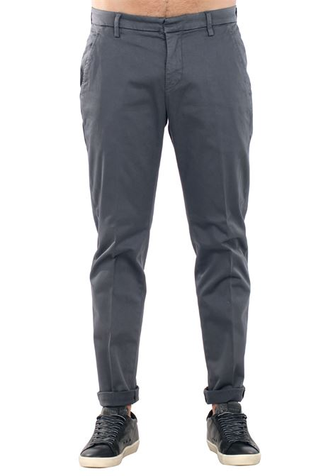 PANTS 'GAUBERT' COTTON DONDUP | Pants | UP235RS004UPTDDUW17997