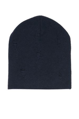 HAT IN WOOL AND CASHMERE DONDUP | Hats | UQ069Y343UXXXDUW17897