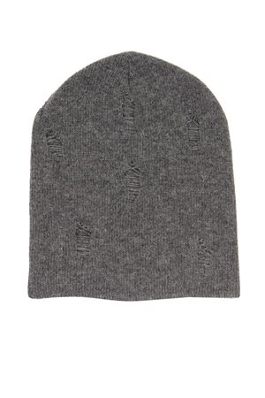 HAT IN WOOL AND CASHMERE DONDUP | Hats | UQ069Y343UXXXDUW17909