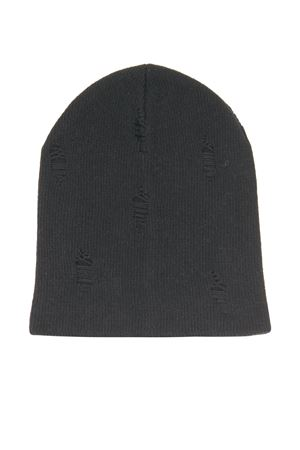 HAT IN WOOL AND CASHMERE DONDUP | Hats | UQ069Y343UXXXDUW17999