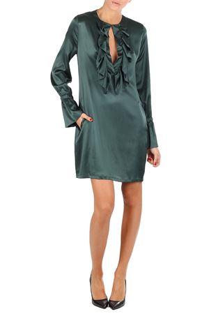 SILK DRESS DOU DOU | Dress | 1403110906
