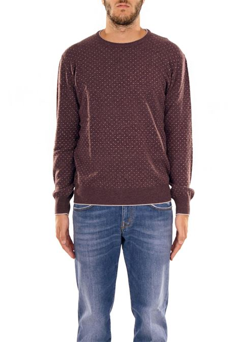 CASHMERE SWEATER ELEVENTY | Sweaters | 979MA0200MAG2400510