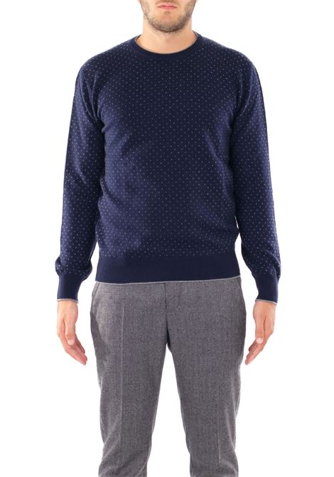 CASHMERE SWEATER ELEVENTY | Sweaters | 979MA0200MAG2400519