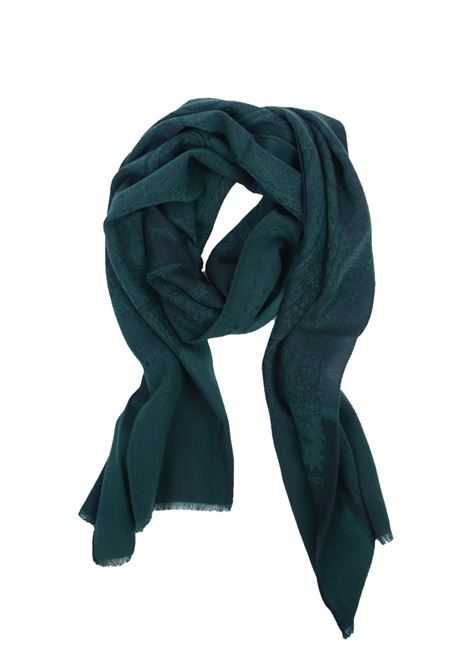 SCREW WITH SILK AND WOOL ETRO | Scarfs | 1H7139704500