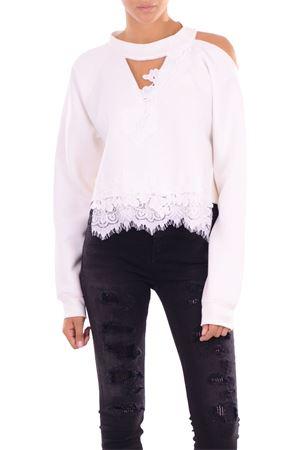 SWEATSHIRT LACE G!NA | Sweatshirts | GI706FW03100