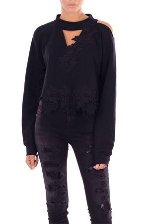 SWEATSHIRT LACE G!NA | Sweatshirts | GI706FW03999