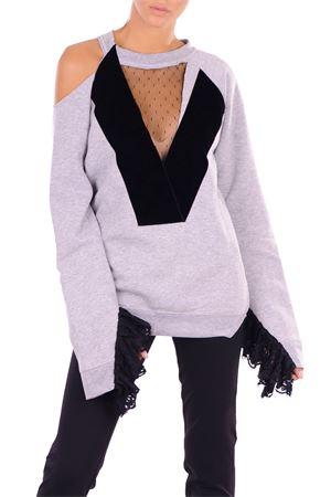 COTTON SWEATER G!NA | Sweatshirts | GI706FW07922