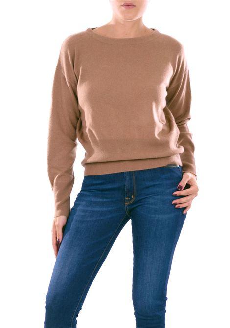 CASHMERE SWEATER HEMISPHERE | Sweaters | 1721334-127193