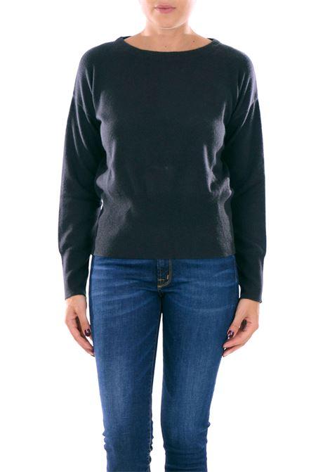 CASHMERE SWEATER HEMISPHERE | Sweaters | 1721334-12998