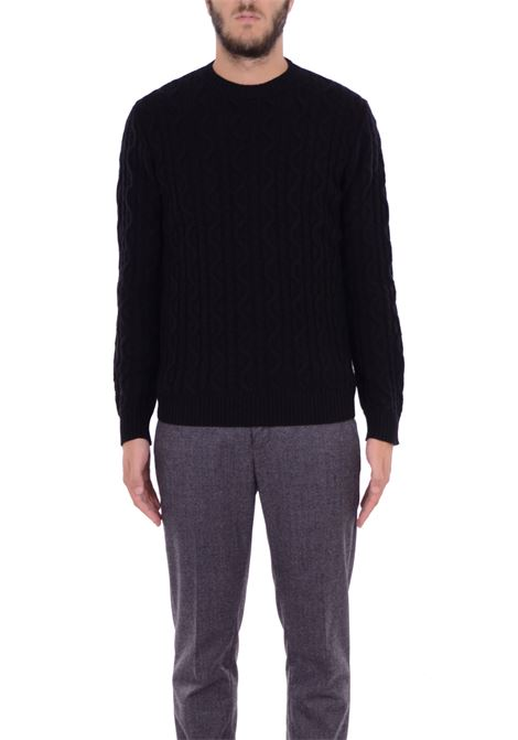 WOOL SWEATER KANGRA | Sweaters | 41060113