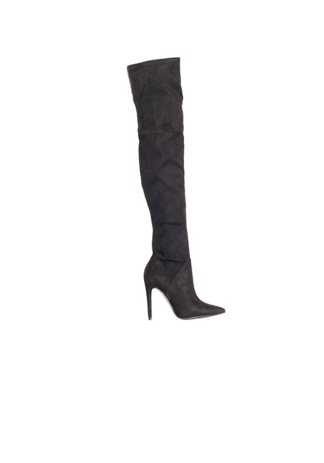 SUEDE BOOT KENDALL+KYLIE | Boots | KKAYLA/06NERO
