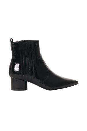BLACK BOOTS KENDALL+KYLIE | Ankle Boots | KKLAILA/03NERO