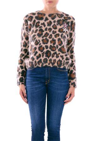 ANGOR SWEATER L'EDITION | Sweaters | LE0311SR71VAR
