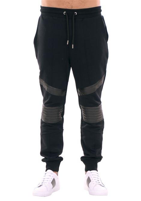 PANTS JOGGING LES HOMMES | Pants | URD871AUD850A9000