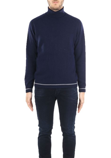 DOLCEVITA WOOL AND CASHMERE LOW BRAND | Sweaters | L1MFW17183323E044