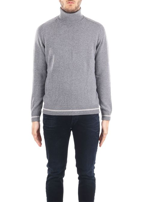 DOLCEVITA WOOL AND CASHMERE LOW BRAND | Sweaters | L1MFW17183323N013