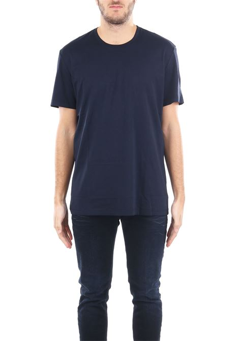 T-SHIRT IN COTONE LOW BRAND | T-shirt | L1TFW17183234E044