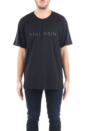 T-SHIRT IN COTONE LOW BRAND   T-shirt   L1TFW17183235D001