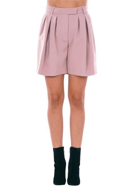 BERMUDA IN CADY CREPE MARCO BOLOGNA | Shorts | TR602CAD04
