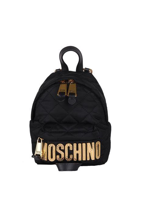 SMALL MOSCHINO MOSCHINO | Backpacks | 760982012555