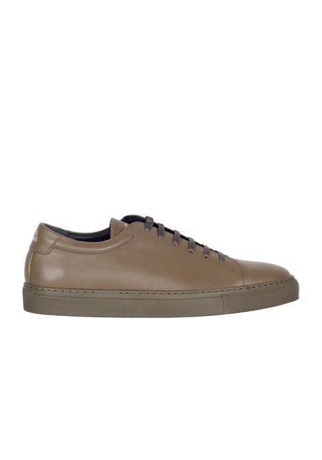 SNEAKERS IN PELLE NATIONALSTANDARD | Sneakers | M0317FEDITION3065