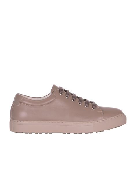SNEAKERS IN PELLE NATIONALSTANDARD | Sneakers | M0317FEDITION3087
