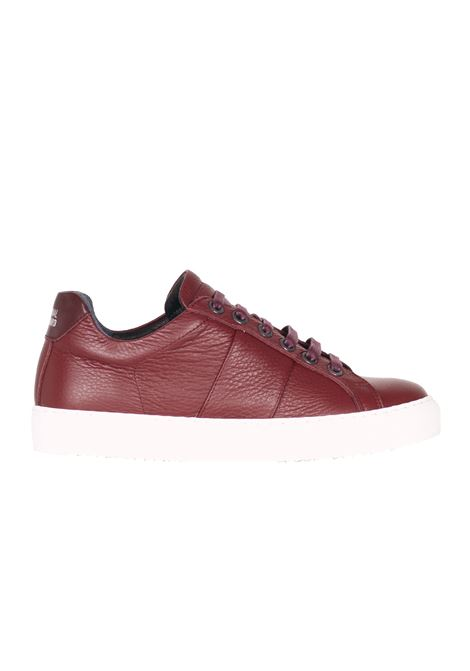 SNEAKERS IN PELLE NATIONALSTANDARD | Sneakers | M0417FEDITION4040