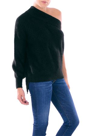 SWEATER IN MOHAIR AND ALPACA Nude   Sweaters   110106609