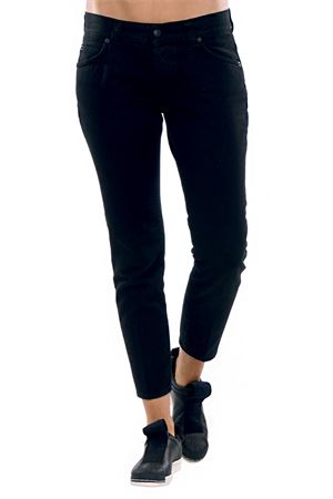 JEANS 'KAREN' IN COTONE PEOPLE | Jeans | W3001A259B999