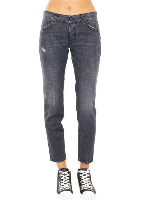 JEANS ''KAREN'' PEOPLE | Jeans | W3001A289L2296JEANS