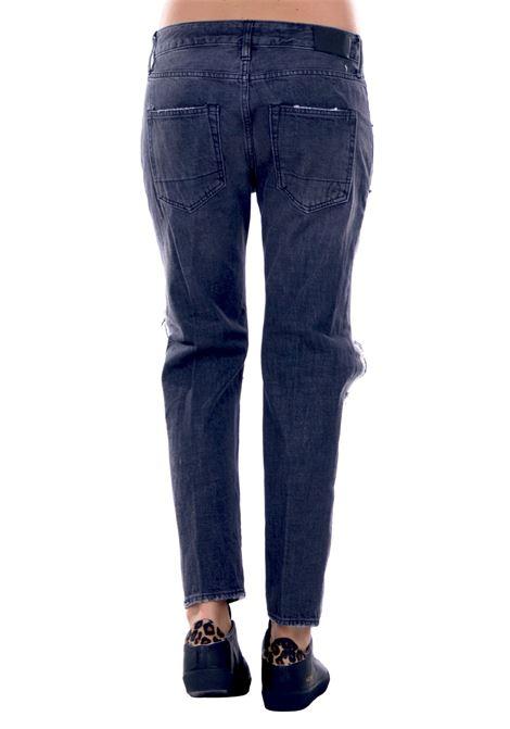 Donna Stile Lo Boutique Jeans Collezioni Carbone Online xBwIqwA