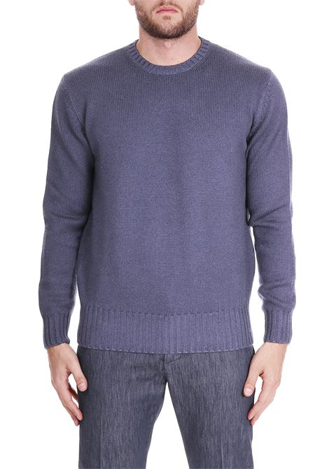 WOOL CREW NECK SWEATER DELLA CIANA | Sweaters | 00155020592