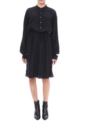 SILK DRESS DOU DOU | Dress | ENCINONERO