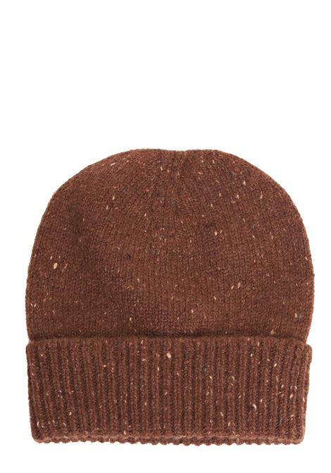 HAT IN CASHMERE ELEVENTY | Hats | 979CAP037MAG2602204